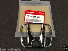Genuine OEM Honda Civic Front Grille H Emblem 2004 - 2005