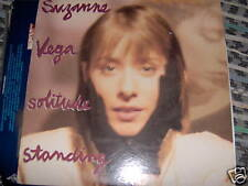 SUZANNE VEGA LP SOLITUDE STANDING CANADA 1987