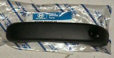 Hyundai Atos Prime Front RH Door Grip Handle Part Number 82760-06000LM Genuine