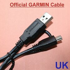 Genuine GARMIN Mini-USB Cable for Oregon 300/ 400/ 450/ 500/ 600/ 650/ 700/ 750