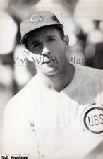 Vintage Photo 13 - Chicago Cubs - Hal Manders