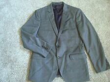 New J crew Men Ludlow suit jacket with double vent Italian worsted wool 11707 40