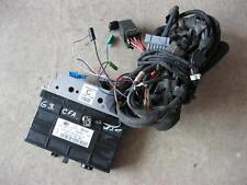 Automatik Steuergerät Kabelbaum VW Golf 3 VR6 Getriebe CFA 096927731