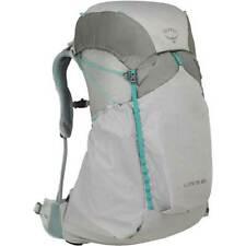 OSPREY Women's Lumina 60L Backpack - S - Cyan Silver