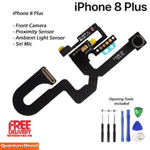 NEW iPhone 8 Plus Replacement Front Camera / Siri Mic / Light & Proximity Sensor