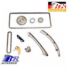 Steuerkettensatz Mazda3 6 CX-7 2.3 L MPS TURBO MZR DiSi  L3KG L3-VDT L3C1