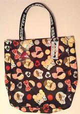 Harajuku Lovers Shoulder Tote Bag Big Bow Girls Gwen Stefani Kawaii
