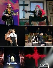 Madonna MDNA 2012 Tour Live Concert Pictures Photos & Clips-FrontRow Los Angeles