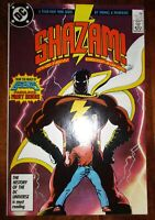 Shazam! #1 DC Comics 1987 VF/NM Legends Miniseries