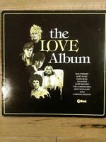 Various ‎– The Love Album K-tel ‎– NE 1092 Vinyl, LP, Compilation