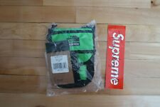 Supreme The North Face RTG Utility Pouch Bright Green