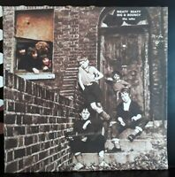 LP 33t The Who – Meaty, Beaty, Big & Bouncy - or.fr 1971  Polydor – 2480 077 U