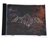 AFTERSHOCK Rare Element Studios CD Album Complete VG Condition G.Jones Fleetwood