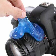Soft Sticky Magic Dust Cleaning Slimy Gel Clean Mud-For DSLR-Camera Keyboard·Neu