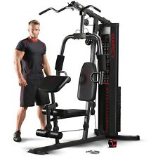 Marcy Eclipse HG3000 Multi Gym-Chest press, Lat pull, ARM CURL NUOVO 1