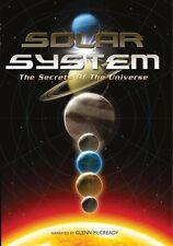 Solar System Blu-ray 3D