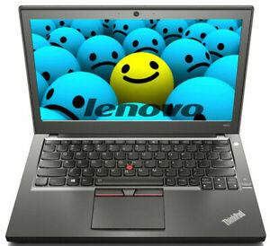 Lenovo THINKPAD X240 Core i5 4300u 1,90Ghz 4Gb 128GB 12 Pollici Web