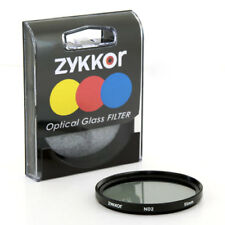 55mm Neutral Density ND2 ND 2 Filter For Sony A300 A330 A390 A380 A500 A550
