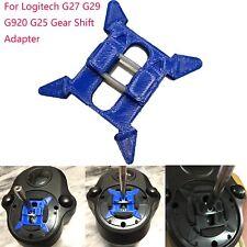 Sequential Adapter Pad Convenient Kit for Logitech G27 G29 G920 G25 Gear Shifter