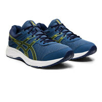 Asics Mens Gel-Contend 6 Running Shoes Trainers Sneakers - Navy Blue Sports