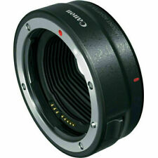 Canon EF-EOS R Lens Mount Adapter - Black