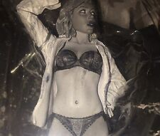 SIN CITY - Shellie - NECA - Series 2 - Black & White Figure