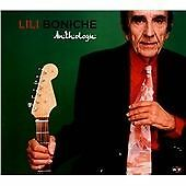 Anthologie - Lili Boniche CD