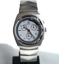 BMW Williams F1 Team 2003 Watch Men`s Chronograph Motorsport Swiss Made