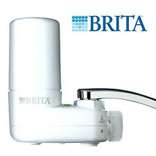BRITA TAP WATER FILTER SYSTEM | BRITA WATER FAUCET FILTRATION SYSTEM