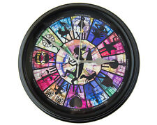Persona - The Arcana - Wall Clock - Video Game Art