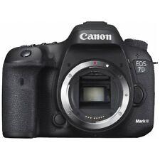 CANON EOS 7D Mark II Camera Body Japan Version New