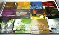 Oasis Radio Sampler ♫ 12 Cd's ♫ Pop, Rock, Alternative + More ♫ 220 Total Tracks