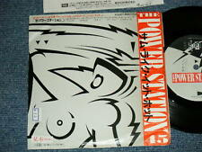 "The POWER STATION Japan 1985 PROMO 7""45 SOME LIKE IT HOT"