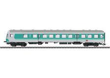 """MÄRKLIN 43834 Steuerwagen """"Silberling"""" 2.Kl der DB AG minttürkis #NEU in OVP#"""
