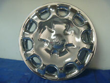 "New 95 96 97 Mazda 626 MX-6 14"" Wheel Cover Hub Cap Factory Original OEM"