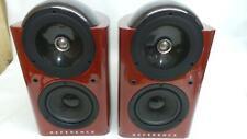 KEF ref 201/2 speakers  excellent, boxed