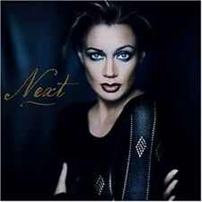 Vanessa Williams Next (1997) [CD]