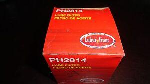 Luber-Finer PH2814 Engine Oil Filter