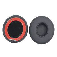 1 Paar Ohrpolster Kissenbezüge Ersatz für Beats Solo 2 Wireless Headsets