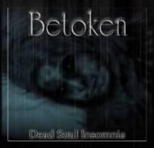 Betoken-dead soul insomnies CD NEUF