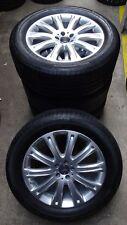 4 Mercedes-Benz Sommerräder 275/50 R20 GLE W292 C292 Continental A2924010200