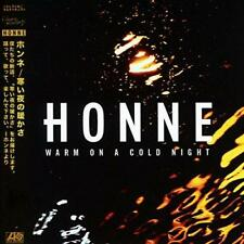 HONNE - Warm On A Cold Night (NEW CD)