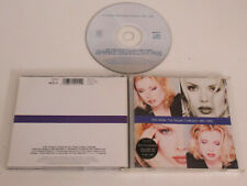 Kim Wilde – the Singles Collection 1981-1993 MCA Records - Mcd 10921