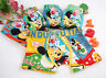 Boys Children's Underwear Cotton Mickey Boxer Briefs Kids Boys Cartoon Underwear