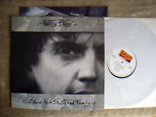 Martyn Bates - letters to a scattered family  Lp33