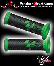 Manopole strada racing Moto Gp grips Kawasaki Z750 Z800 Z1000 sx Zx6r 636 Zx10r