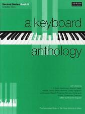 A Keyboard Anthology, Second Series, Book 2, Piano Solo,... AB1844