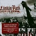 Live In Texas von Linkin Park (2003) CD&DVD-Set