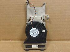 Dell Optiplex 7010 SFF CPU Heatsink W/5-Pin Cooling Fan J50GH 637NC FVMX3