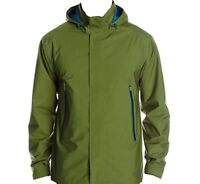 Merrell Men's New Cascadia 2L Jacket - Olive